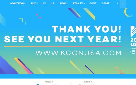 KCONUSS 2017