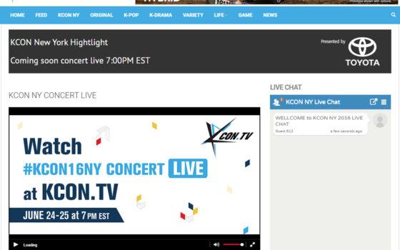 kcon.tv